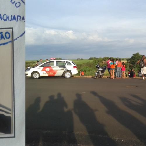 Jaicoense é encontrado morto em Matão, São Paulo