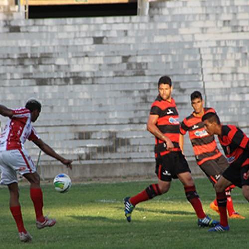 Piauiense: Flamengo joga com Picos no Albertão e vale classificação