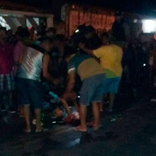 Adolescente é assassinado a tiros durante primeira noite de carnaval em Floriano