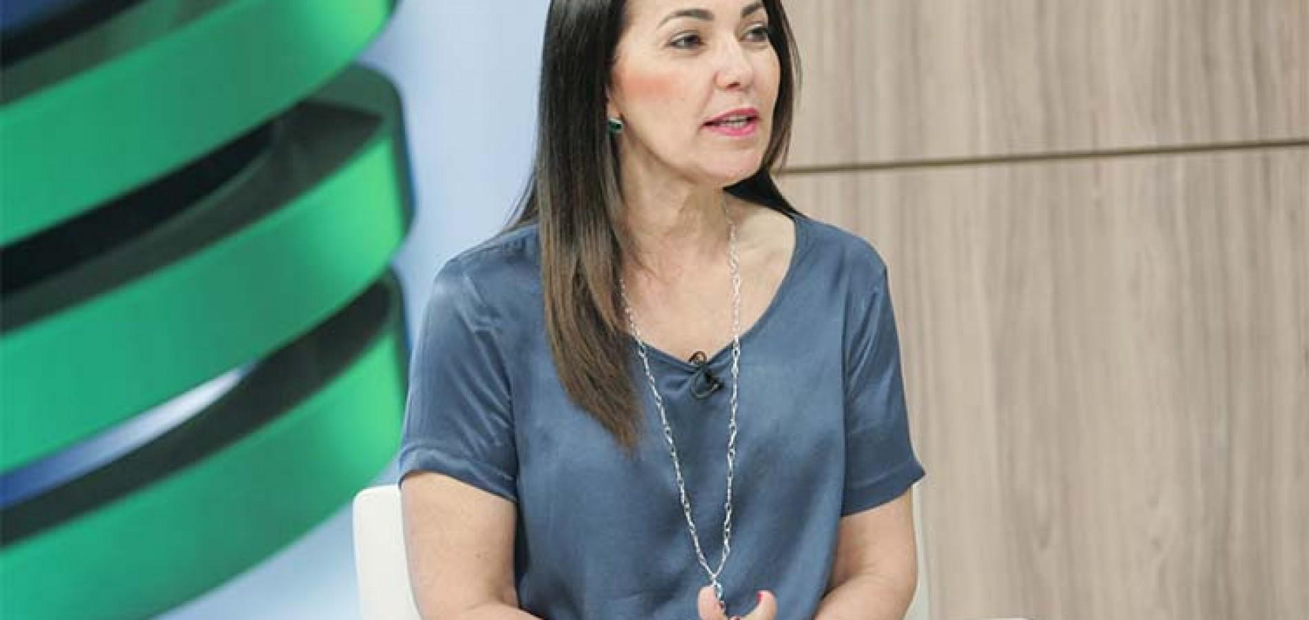 Margarete Coelho afirma que PP deve apoiar reeleição de Wellington Dias em 2018