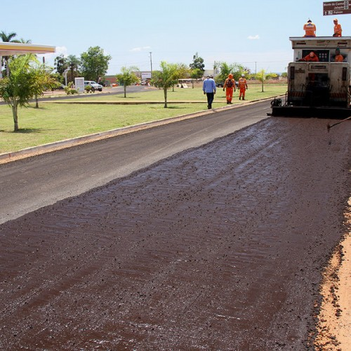 Governo intensifica recuperação  da malha rodoviária no Piauí