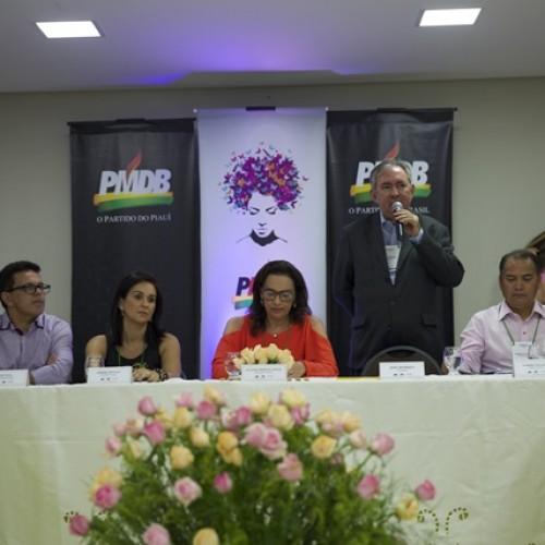 PMDB mobiliza 13 municípios para debater eleições