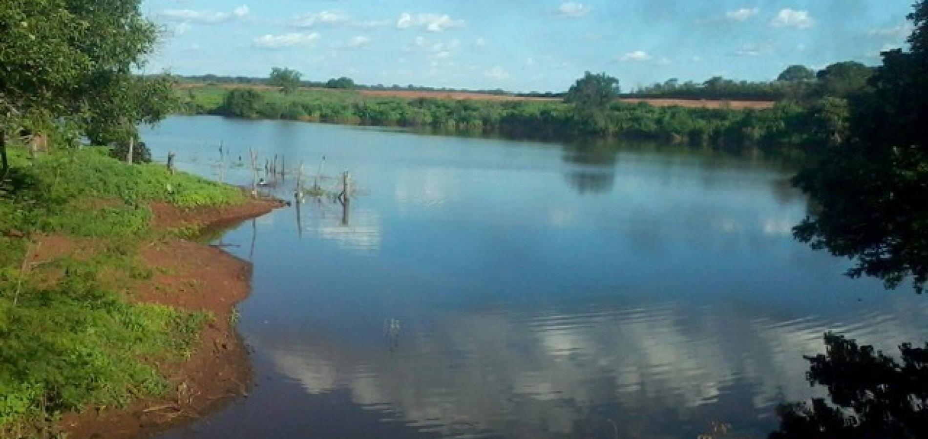 Homem morre vítima de afogamento em Picos