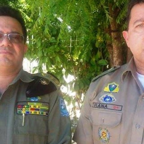 Novo comandante da PM de Picos diz que atuará no combate ao tráfico de entorpecentes