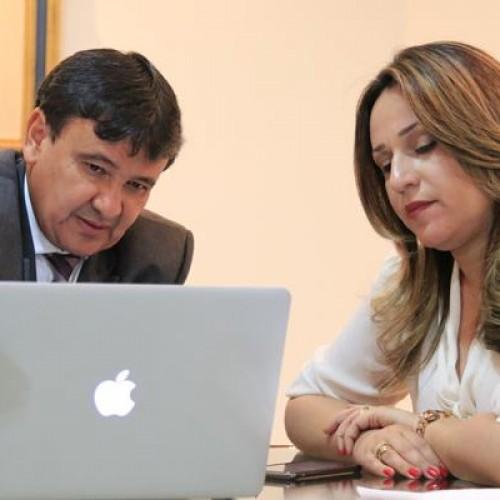 Governo planeja uma escola de tempo integral em cada cidade do Piauí