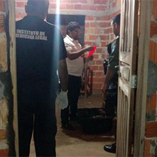 Filho mata a própria mãe estrangulada no Piauí