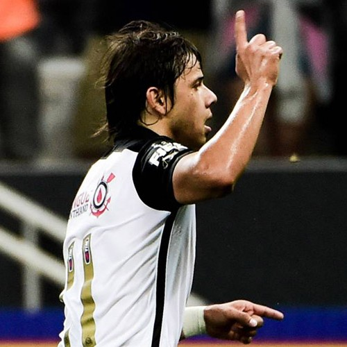 Corinthians perde dois pênaltis, mas vence Ponte Preta em Itaquera
