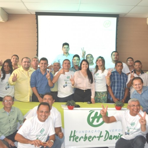 Partido Verde realiza Encontro Estadual de formação política em Teresina
