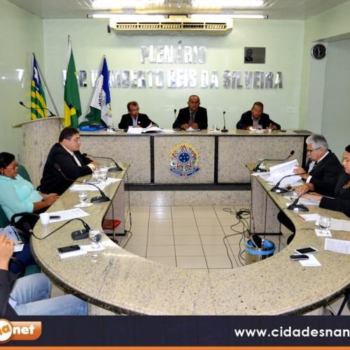Câmara aprova projeto que reajusta salário dos professores em Jaicós