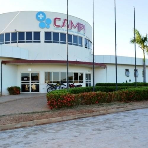 CAMPI completa 02 anos oferecendo serviços especializados a população da macrorregião de Picos