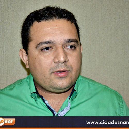 Prefeito Toninho diz que vai administrar Caridade do Piauí com cautela