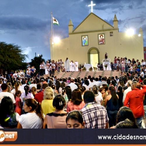 Caldeirão Grande do Piauí celebra a festa do padroeiro São José; veja imagens