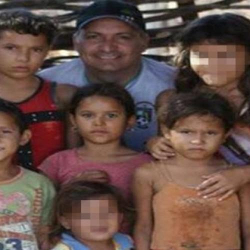 ACIDENTE SIMÕES | 'Pais estão desolados', diz tio dos quatro irmãos mortos em acidente