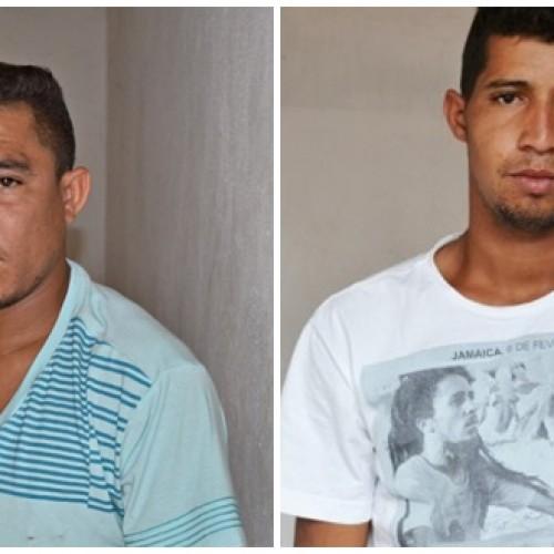 Dupla acusada de roubar e assassinar idoso em Jaicós é condenada a mais de 40 anos de prisão