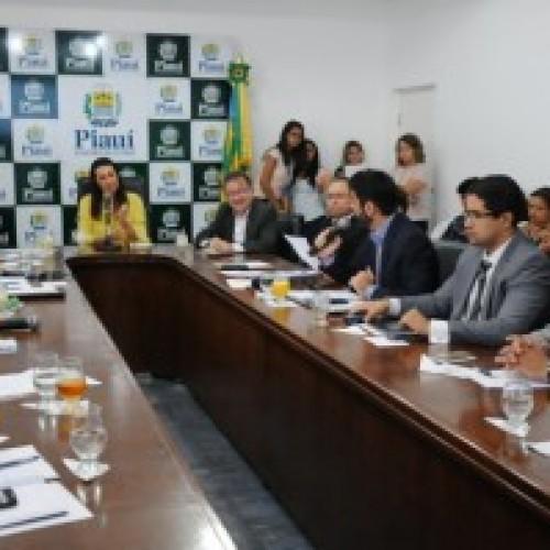 Banco Mundial vai liberar US$ 320 milhões até maio para o Piauí