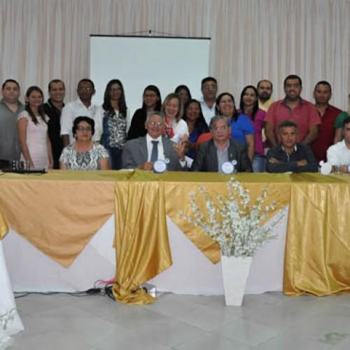Polo de Educação Aberta de Simões comemora dez anos de EAD no Piauí