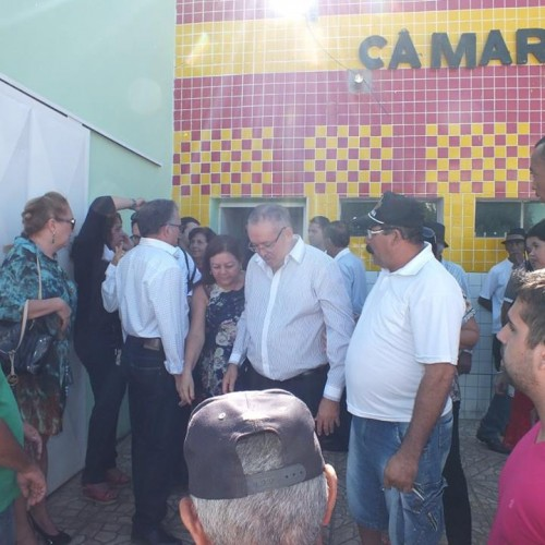 Após manobra, vice-prefeito é impedido de tomar posse e presidente da Câmara assume a Prefeitura em Bocaina