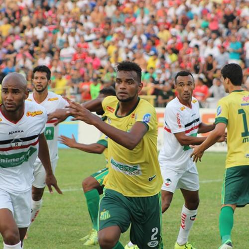 CBF divulga tabela da Série C do Campeonato Brasileiro