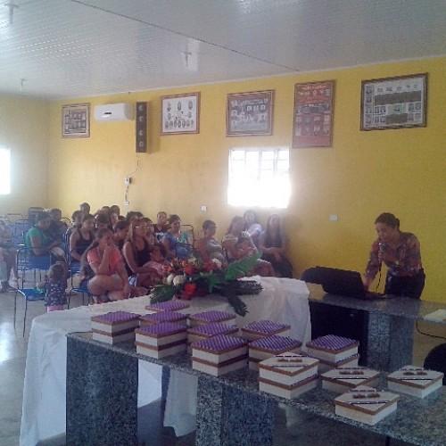 Assistência Social de Campo Grande realiza atividades com grupos do Serviço de Convivência