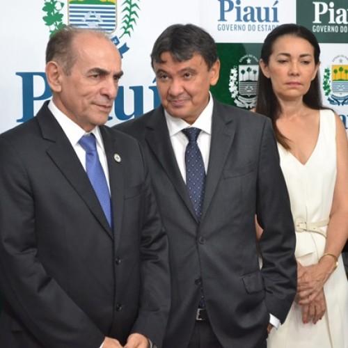 Para continuar com Dilma, Marcelo Castro retoma presidência do PMDB no Piauí
