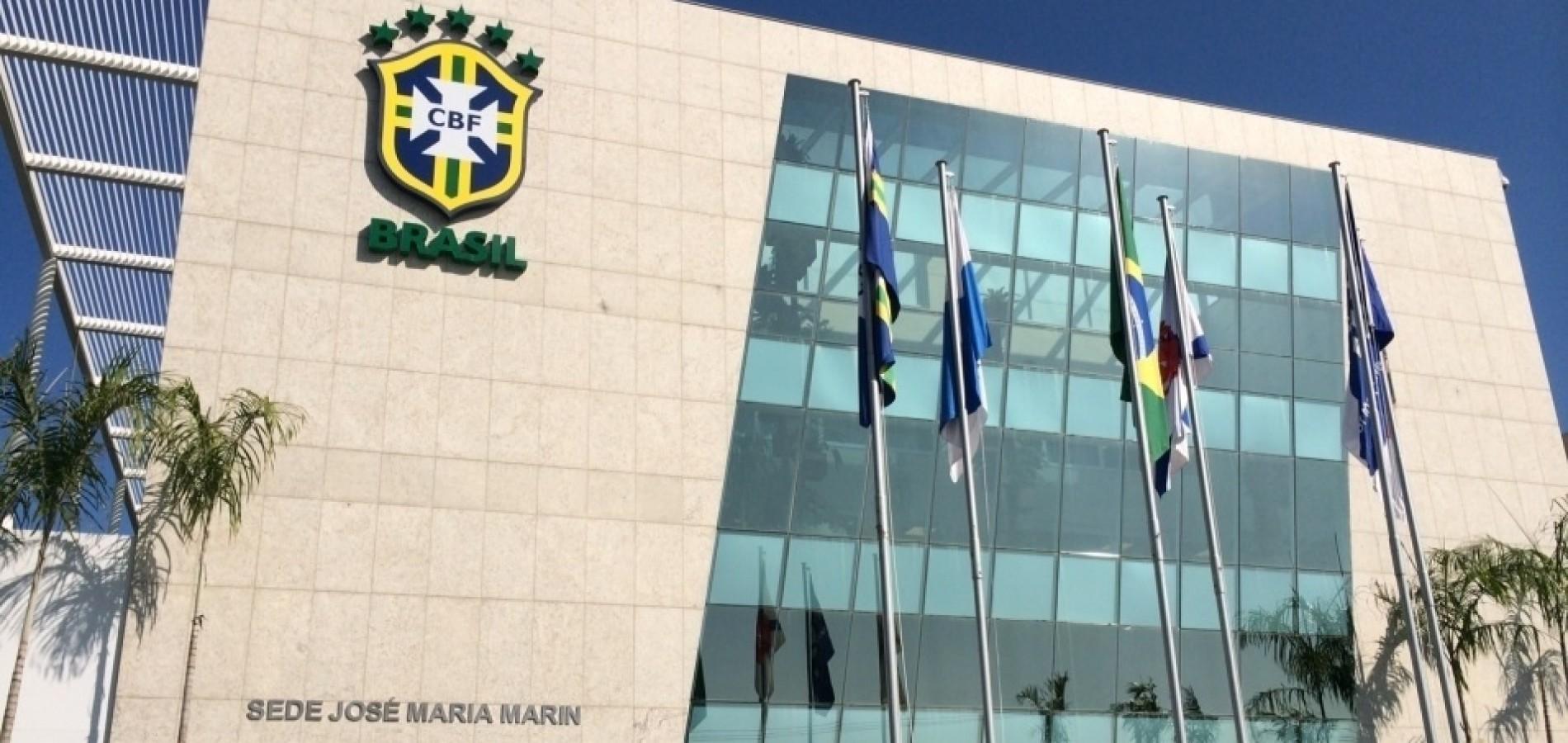Por segurança, CBF determina torcida única para Palmeiras x Flamengo