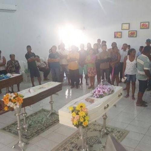 ACIDENTE SIMÕES | Pai não queria levar os filhos, mas crianças insistiram, diz tio de vítimas