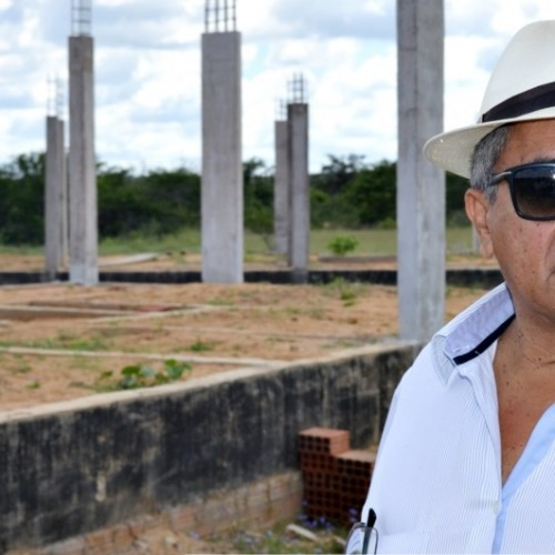 JAICÓS | Dr. Crisanto concede entrevista e fala sobre obras, endividamento e eleições. Veja!