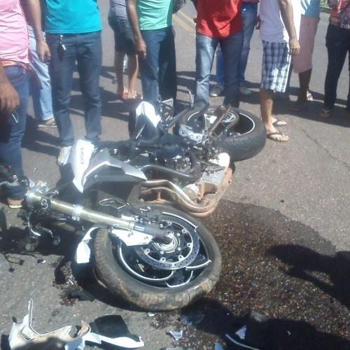 Jovem empresário de 23 anos morre em acidente de trânsito em Picos