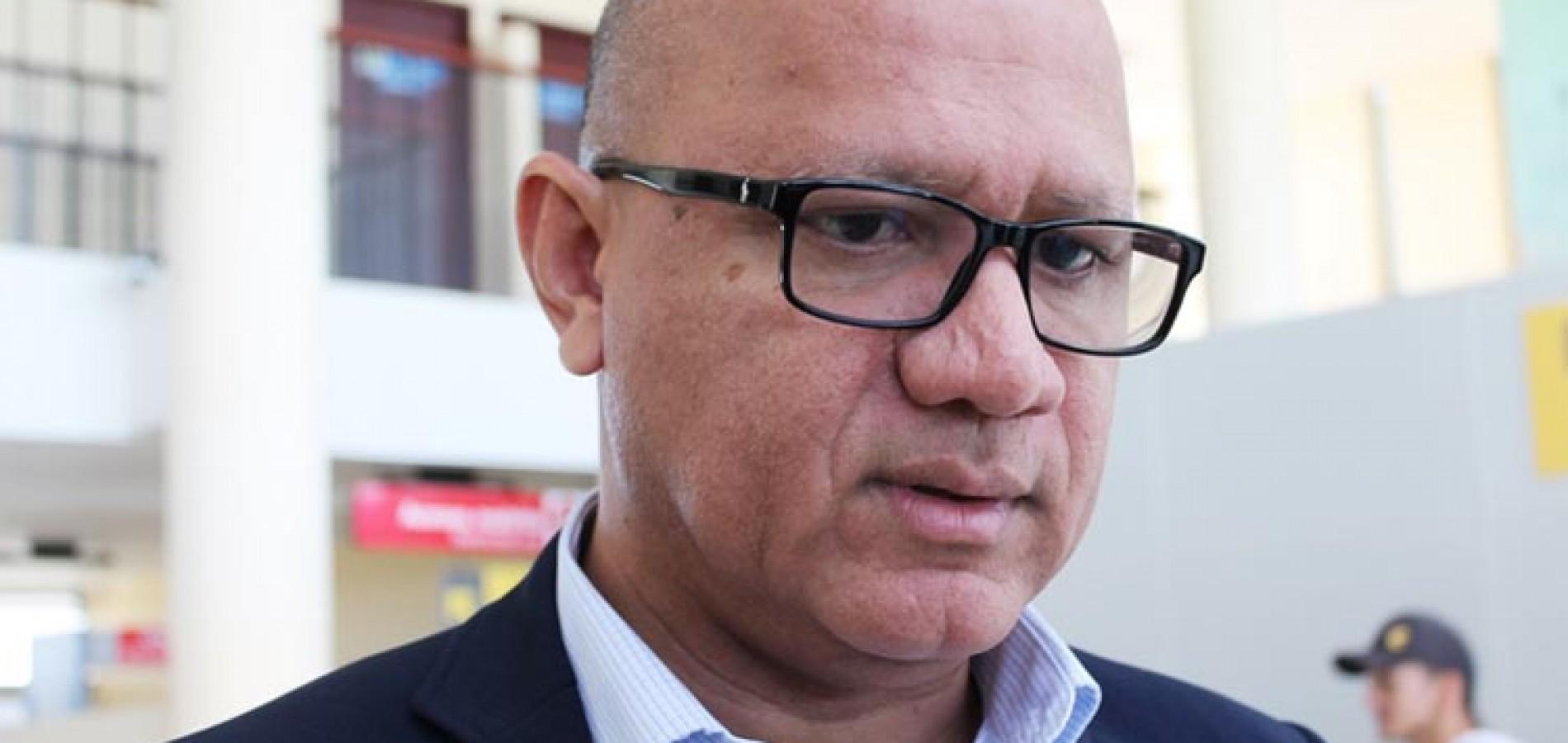 Governo diz não poder atender reivindicação dos professores