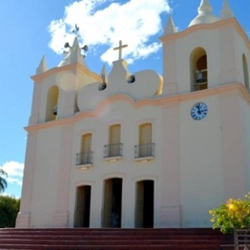 Paróquia de Jaicós divulga a programação da Semana Santa