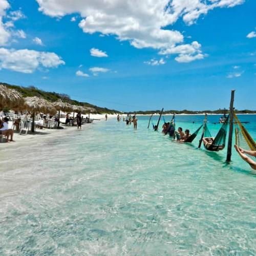 Jericoacoara é o 3º melhor destino do Brasil e 9º da América do Sul