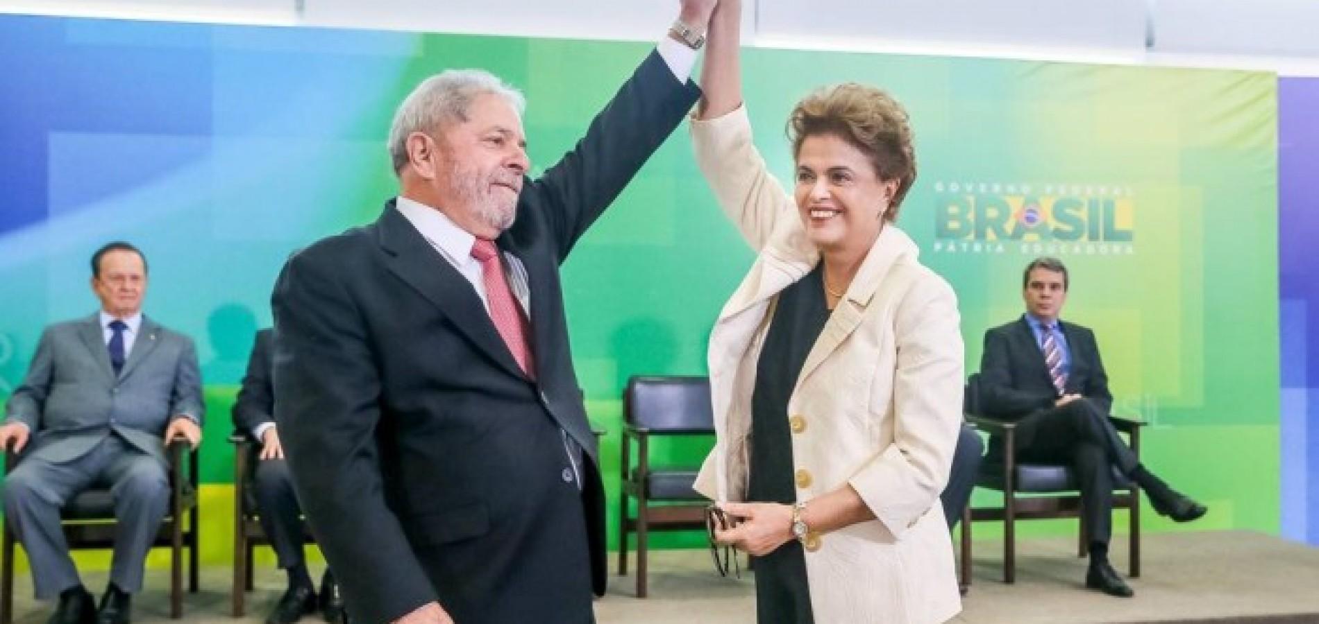 Posse de Lula é suspensa após decisão judicial. Veja!
