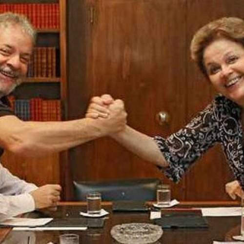Petistas querem Lula como ministro para que não vá preso na 'Lava Jato'
