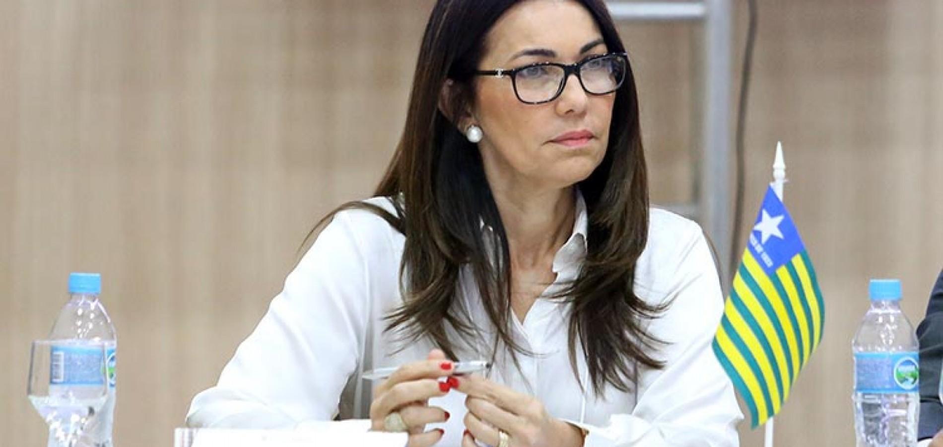 Mais de 100 prefeitos vão reivindicar Margarete Coelho na vice
