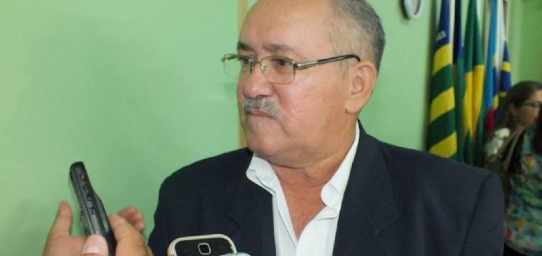 Atual prefeito de Bocaina teria confessado compra de votos e pedido a própria cassação