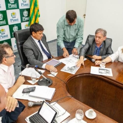 Governo cede terreno para construção de Polo de Medicina da UFPI em Picos