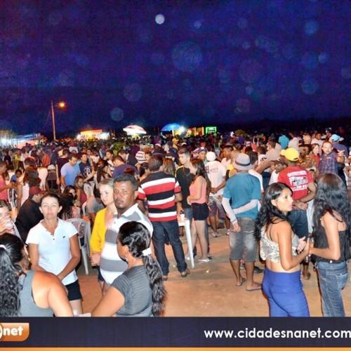 BELÉM | Torneio da Semana Santa leva público recorde ao povoado Carquejo