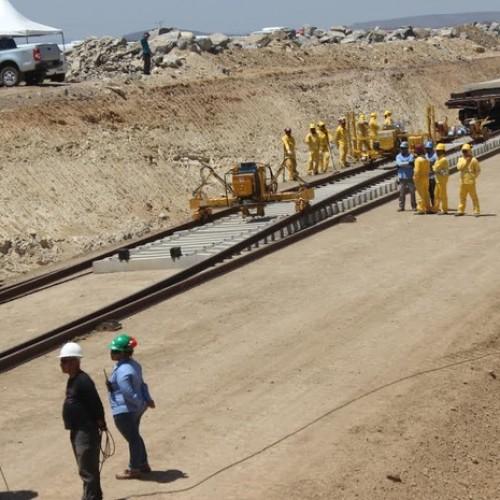 Trecho da Transnordestina no PI está com obra parada há cinco meses