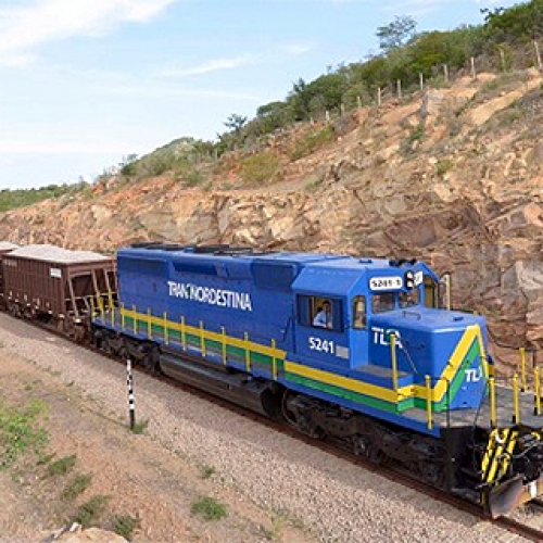 TCU proíbe repasse de verba  para ferrovia Transnordestina