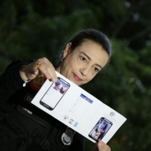 Aplicativo contra vazamento de imagens íntimas na internet é lançado no Piauí