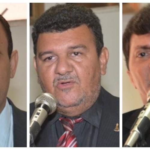 PMDB perde três vereadores na cidade de Picos