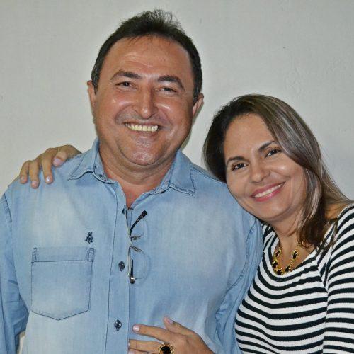 Prefeito Agenilson divulga mensagem e parabeniza Patos pelos 24 anos