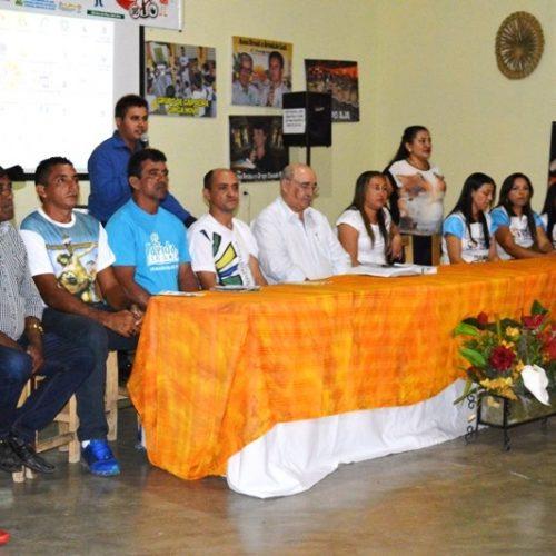 VILA NOVA | Projeto sobre drogas recebe a presença de Juiz de Direito e o grupo Esperança Viva de Picos; Veja fotos