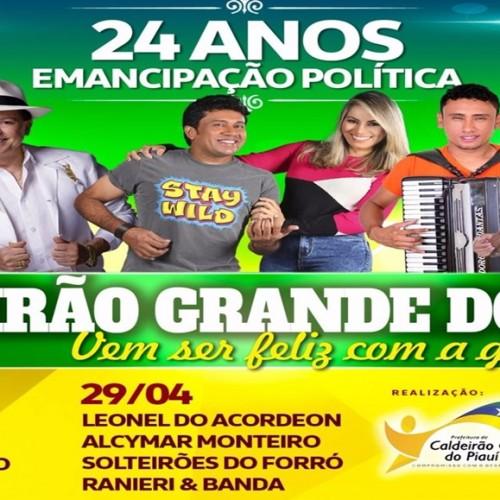 Caldeirão Grande do Piauí 24 anos