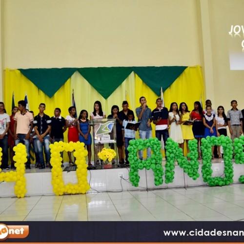 Igreja O Brasil para Cristo comemora 40 anos em Jaicós