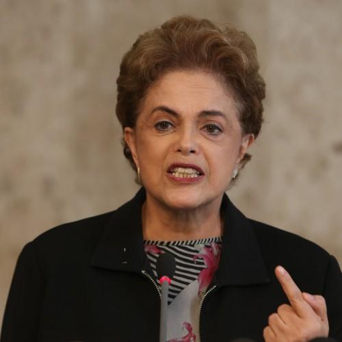 Relator diz que apresentará parecer favorável ao impeachment de Dilma