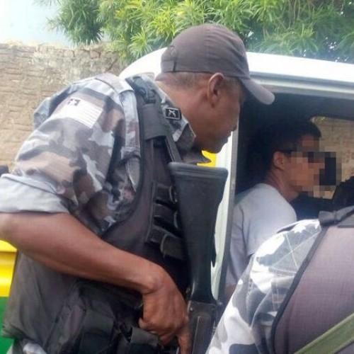 Dupla assalta Correios em cidade do Piauí e mantém reféns sob mira de arma de brinquedo