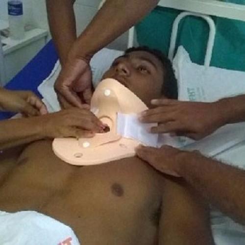 Adolescente morre após sofrer acidente durante banho no interior do Piauí