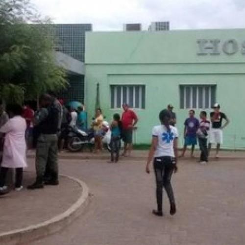 Homem morre atingido por raio ao se abrigar em orelhão no interior do Piauí