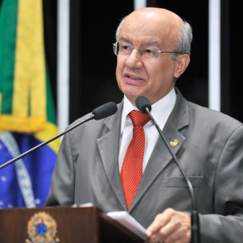 Picoense eleito pelo PT do Ceará está na comissão do impeachment